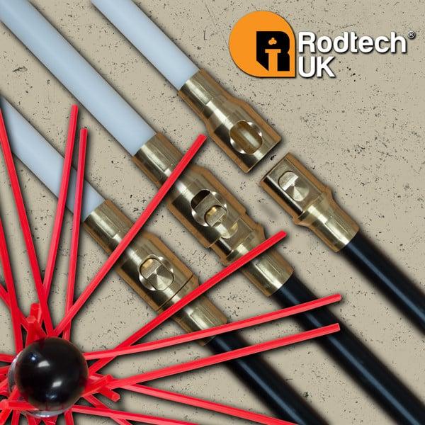 Rodtech Brass Click