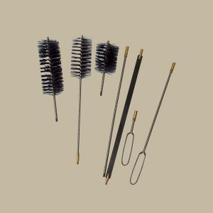 WH14-E2 - HHayes Flue Brushes-Domestic (set of 7) - Rodtech UK
