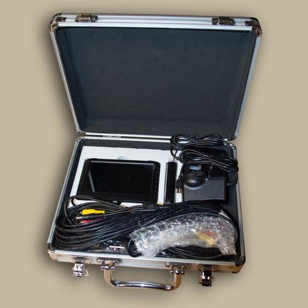 Rodtech Chimney Inspection Camera Kit - L4
