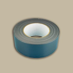 General Purpose Duct Sealing Cloth Tape 50mm x 50m - WH9-E1 - Rodtech UK